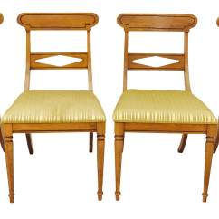 Retro Dining Chairs Ireland Table Outdoor Furniture Vintage Set Of 4 Chairish