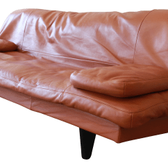 De Sede Sleeper Sofa Best Way To Clean A Fabric Uk Ds 169 Convertible Daybed By Ernst Ambuhler Chairish