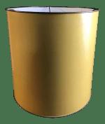 Mid Century Modern Mustard Lamp Shade Chairish
