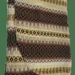 Mid Century Modern Bedspread Coverlet Chairish