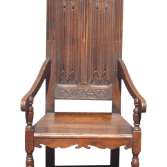 Game Of Thrones Office Chair Repair Seat Webbing Antique Spanish Revival Carved Throne 6 Ft Chairish