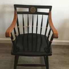 Harvard Chair For Sale Covers Hire Parties 1950s Vintage Nichols Stone Co Windsor Chairish Americana Image 3 Of