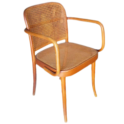 Bentwood Cane Seat Chairs Electric Lift Chair Recliner World Class Josef Hoffmann No 811 By Thonet Set Of Four Number With Bent Beechwood Frame And Handwoven