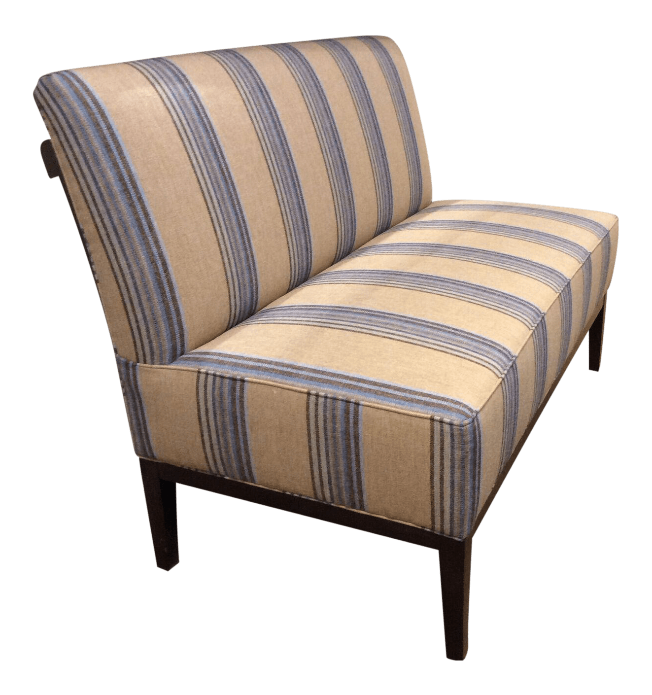 hickory chair banquette godrej revolving price list bistro chairish for sale