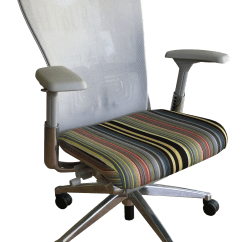 Haworth Zody Chair Louis 15 Dining Chairs Office Task Chairish For Sale