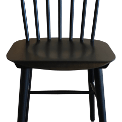 Chair Design Within Reach Cover Hire Newcastle Upon Tyne Gently Used Furniture Up To 40 Off At Chairish Modern Black Salt