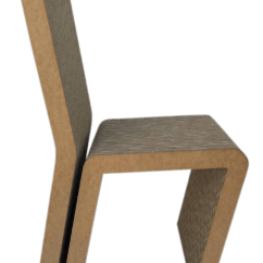 Frank Gehry Chair Walmart Pads Exceptional Easy Edges Cardboard Side By Decaso For Sale