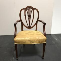 Chippendale Dining Chair Zero Gravity Reclining Chairs 1940s Vintage Set Of 12 Chairish Beautiful And Unique Style Carved Two Arm 10 Without Arms