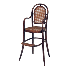 Bent Wood Chair Buy Lazy Boy 1900s Rare Child Thonet Bentwood Chairish For Sale