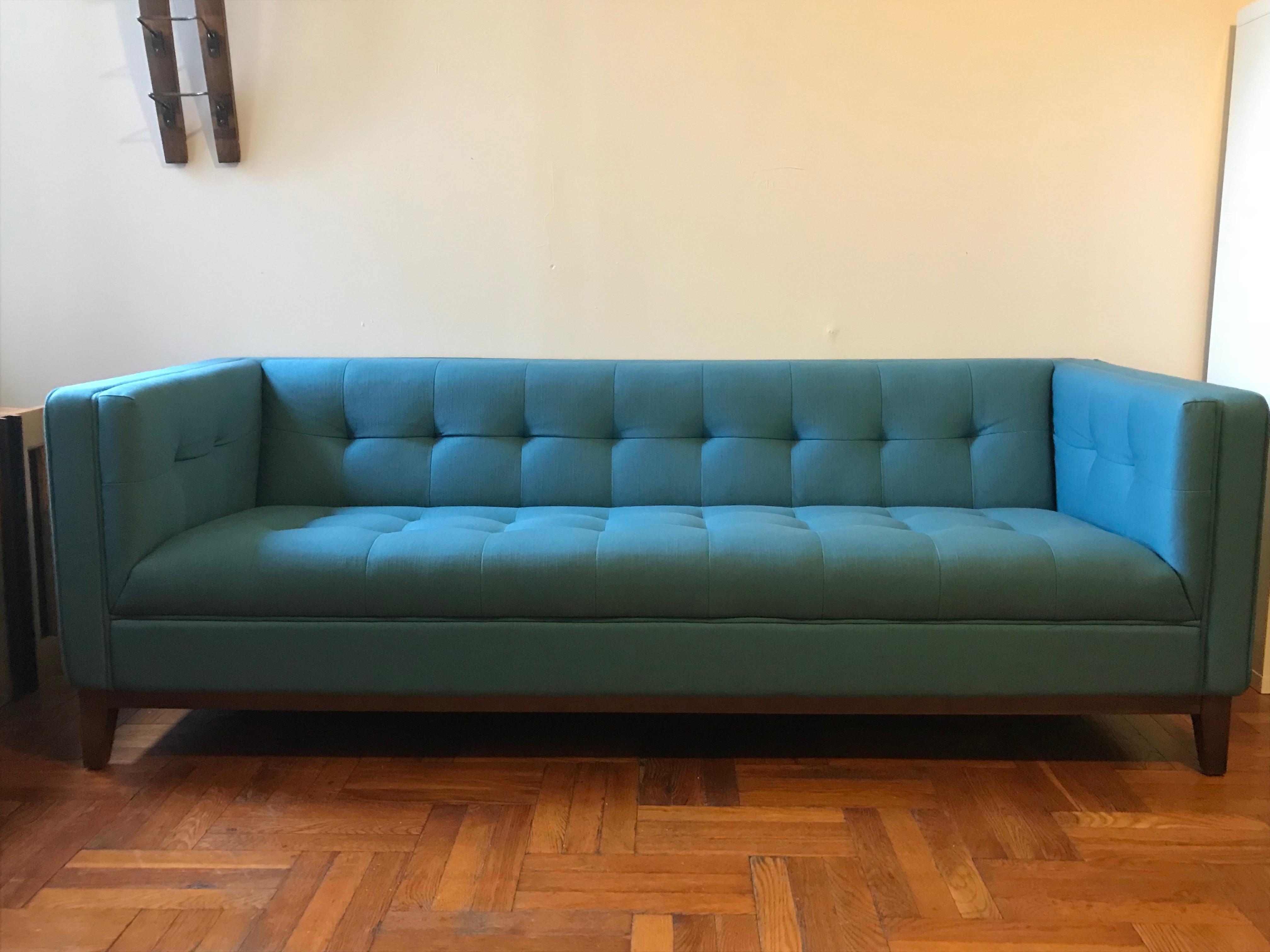 gus modern sofa sale klippan three seat cover atwood  home decor 88