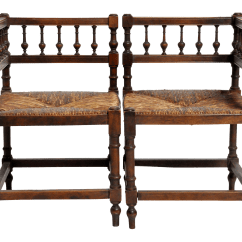 Wooden Corner Chair Covers Cheap Rental Antique Designer Chairs For Sale Decaso French A Pair