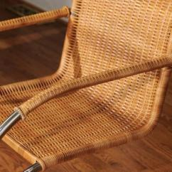 Wicker Chairs For Sale How To Make A Hanging Egg Chair Lovely Pristine Set Of Eight Italian Decaso In Atlanta Image 6 10
