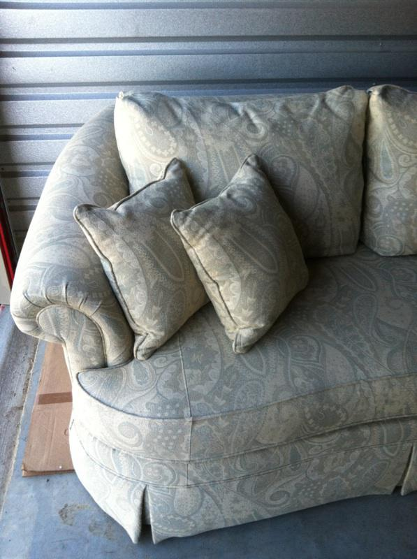 Sofa And Loveseat Sale Owner