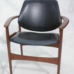 Contemporary Lounge Chairs Chair Sashes Wholesale 1950s Vintage Hovmand Olsen For Jutex Danish Modern A Pair