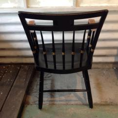 Harvard Chair For Sale Everywhere Coupon Code Vintage University Windsor By Nichols Stone Chairish Image 5