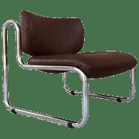 Vintage & Used Italian Club Chairs | Chairish