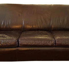 Pottery Barn Sleeper Sofa Ebay Settee Ottoman Gently Used Furniture Up To 40 Off At Chairish Modern Manhattan Style Coffee Leather