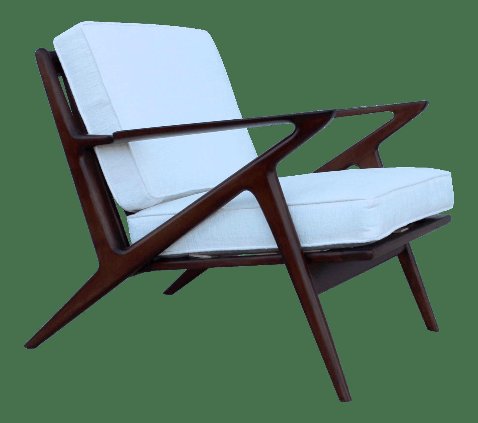 folding z chair classic event covers vintage 1950s poul jensen danish chairish for sale