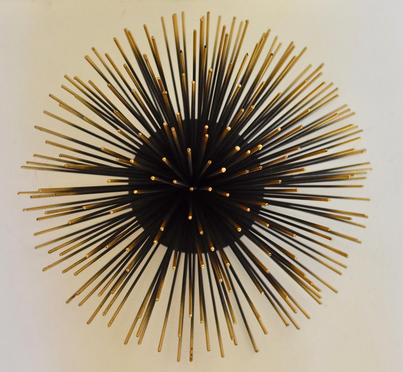 Sea Urchin Wall Decor Chairish