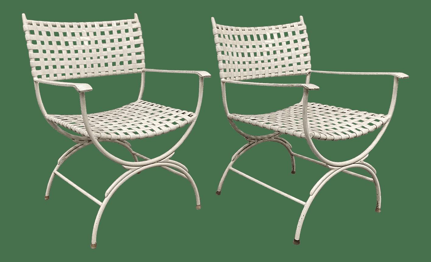 https www chairish com collection patio and garden furniture vinyl