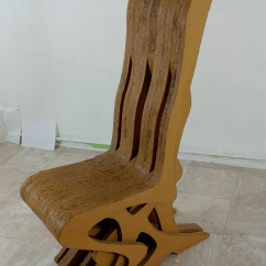 Frank Gehry Cardboard Chairs Costco Kids Vintage Chair 1970s Chairish For Sale Image 4 Of 11