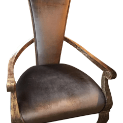 Guy Brown Office Chairs Your Zone Flip Chair Available In Multiple Colors Christopher Velvet Dining Set Of 8 Chairish For Sale Image 11