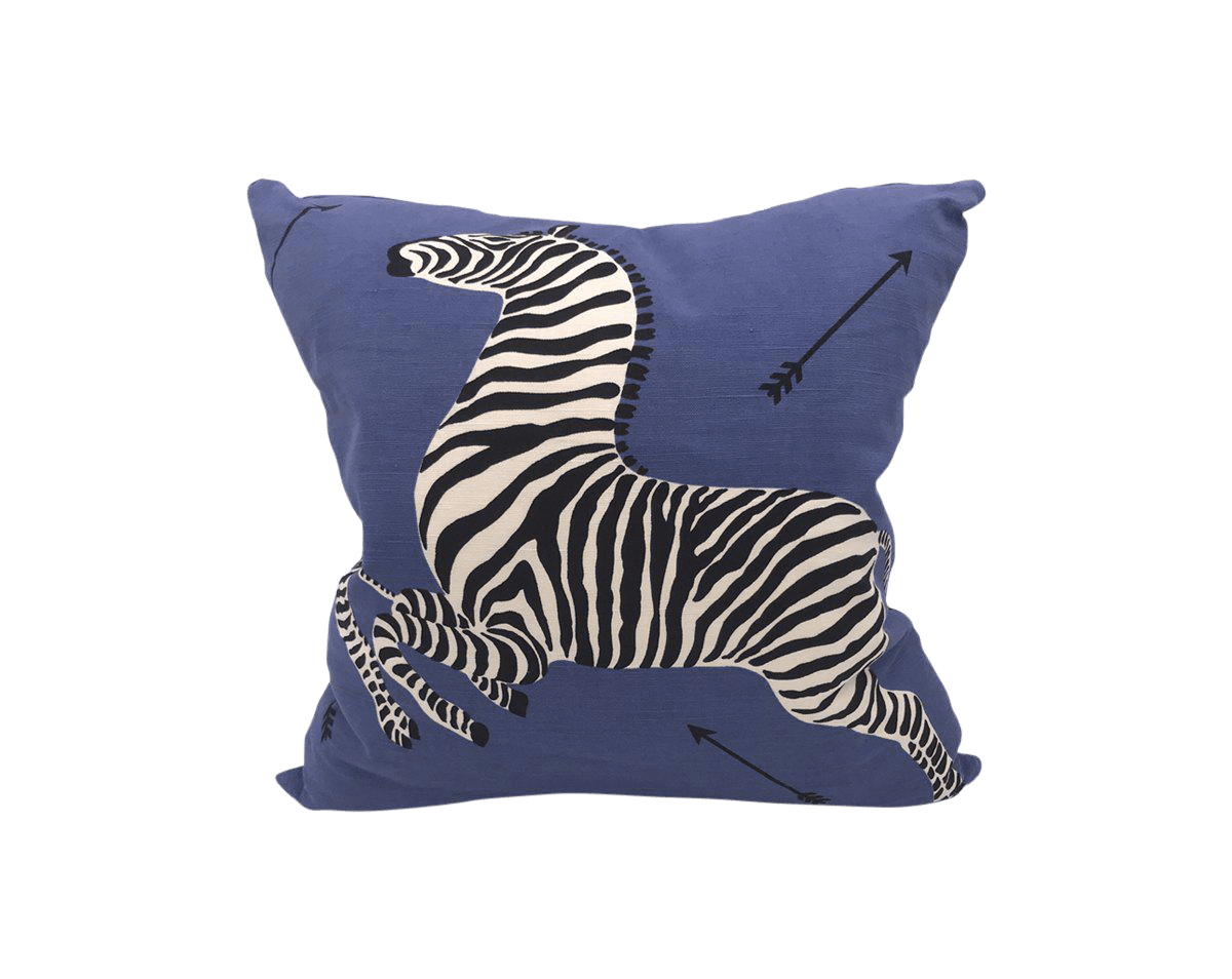 vintage new scalamandre pillows for