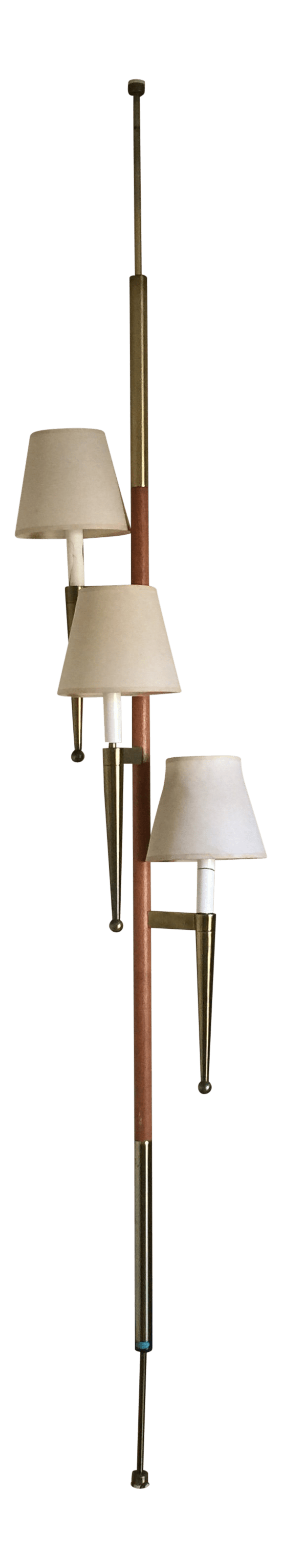 small resolution of wiring pole lamp