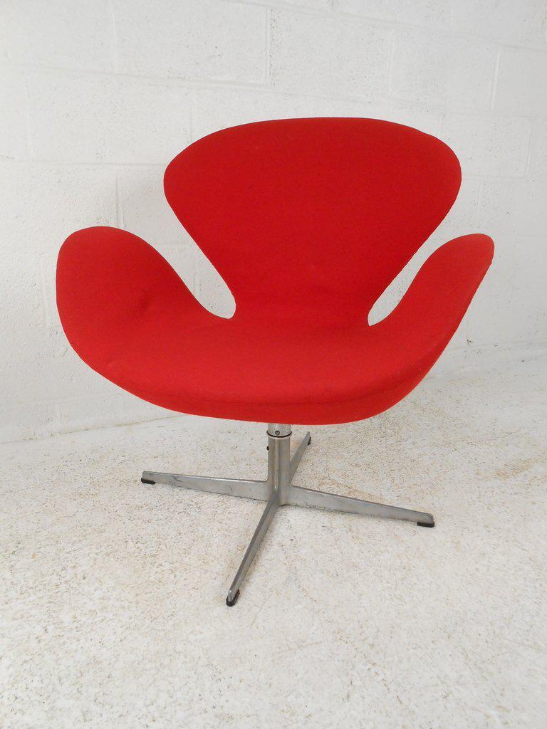 arne jacobsen swan chair office chairs san antonio tx world class for fritz hansen decaso sale image 4 of