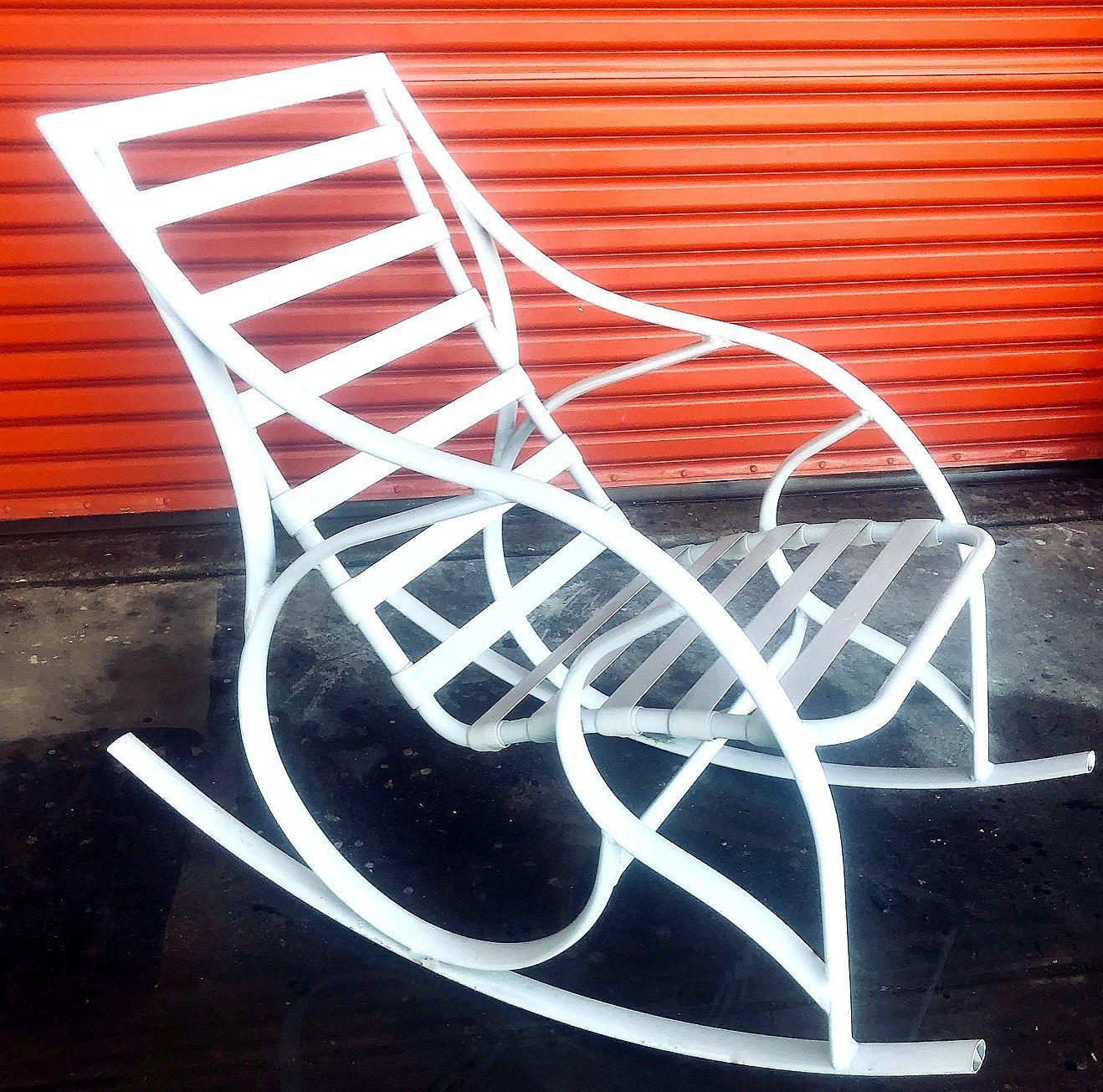 vintage mallin patio furniture