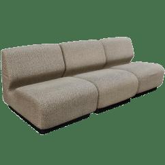 Chadwick Sofa Modern Living Room Vintage Herman Miller Don Chairish