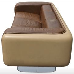 Steelcase Sofa Platner Simmons Brand Reviews Vintage Mid Century Warren For Space Pod Modern