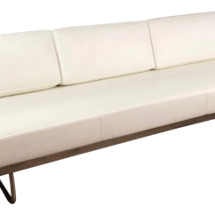 Lc5 Sofa Price Club Los Angeles Ca 1990s Vintage Cassina Leather Day Bed Chairish For Sale