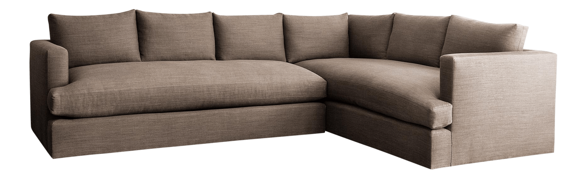 chelsea square sofa really comfortable sofas uk superb sectional decaso for sale