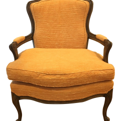 Bergere Chairs For Sale Antique White Round Table And Vintage Used Orange Chairish Final Markdown French Louis Xv Style Fruitwood Fauteuil Chair