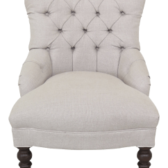 Hanging Chair Restoration Hardware Just Chairs And Tables Gently Used Furniture Up To 50 Off At Chairish Modern Tufted Back Upholstered Boudoir