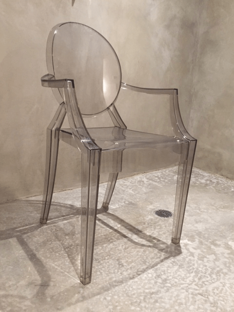 ghost chairs discontinued dining philippe starck set of 4 chairish contemporary for sale image 3 7