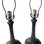 Vintage Used Tiffany Table Lamps For Sale Chairish