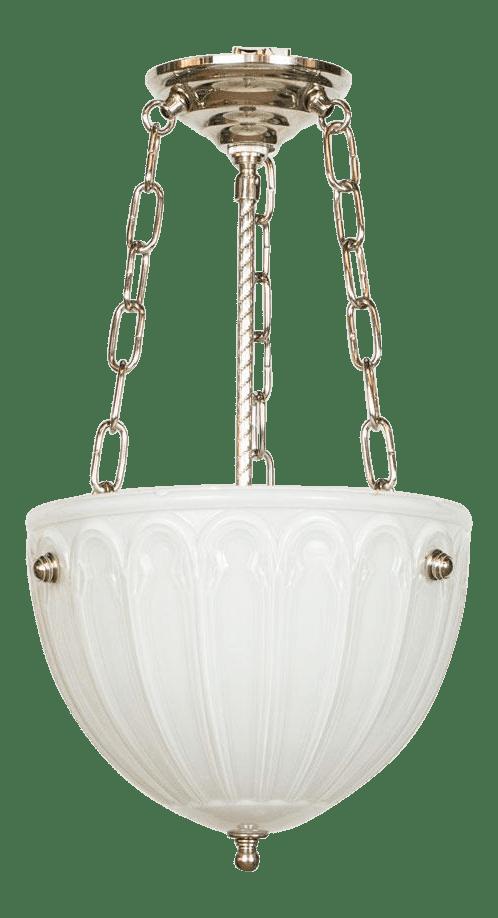 appleton antique lighting collection