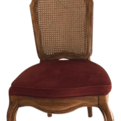 High Backed Chair Duncan Phyfe Chairs 1920 Drexel Cabernet Ii Dining Room Cane Back Chairish For Sale