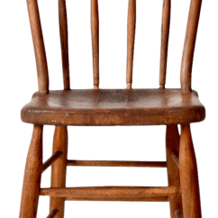 Farmhouse Dining Chairs Pads For Glider Rocking Vintage Used Sale Chairish Antique Chair