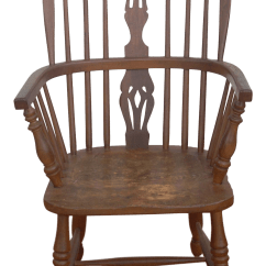Antique Windsor Chairs Interior Swing Chair Chairish For Sale