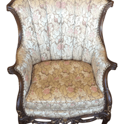 Louis Xv Chair Covers In Walmart Mid 18th Century Antique Carved And Gilded Chairish