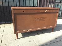 Mid-Century Modern Dresser by La Period Furniture | Chairish