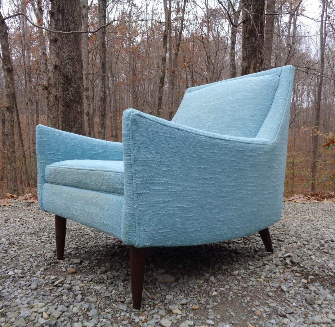 turquoise lounge chair bedroom papasan mid century danish modern style chairish 1950 s in original condition this was mama