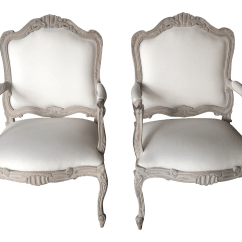 French Bergere Chair Grey Bedroom Chairs Uk Vintage Used Chairish 1970s Style A Pair