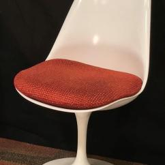 Table With Swivel Chairs Shower Chair Back Eero Saarinen Oval Dining 5 Pieces Mid 1950s Century