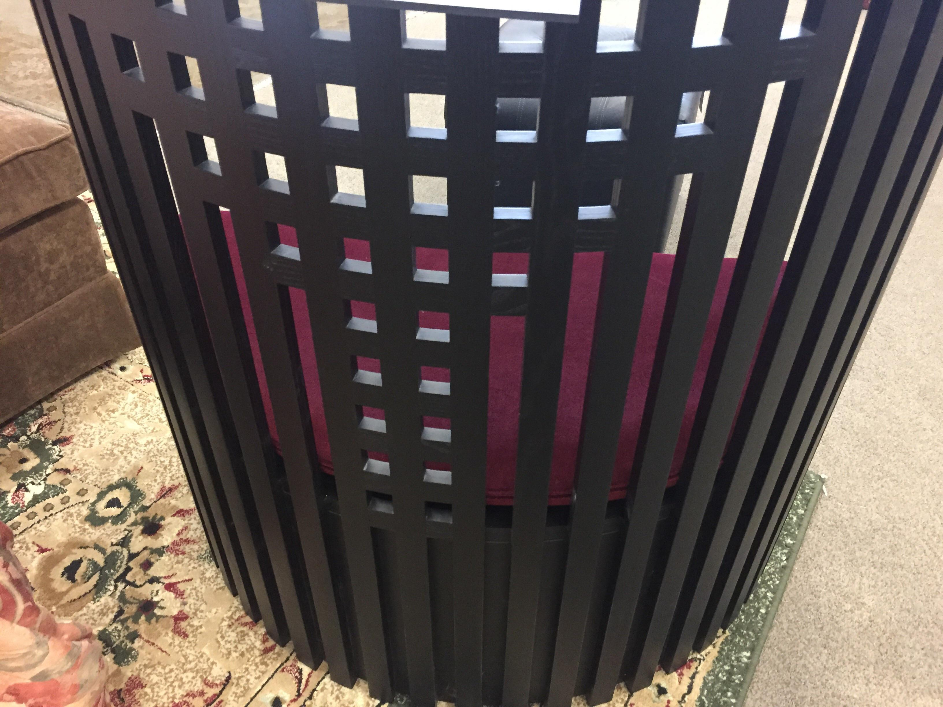 charles rennie mackintosh willow chair art nouveau characteristics chairish for sale image 4 of 11