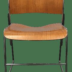 David Rowland Metal Chair Pride Power Lift Repair 40 4 For Gf Business Furniture Chairish Sale