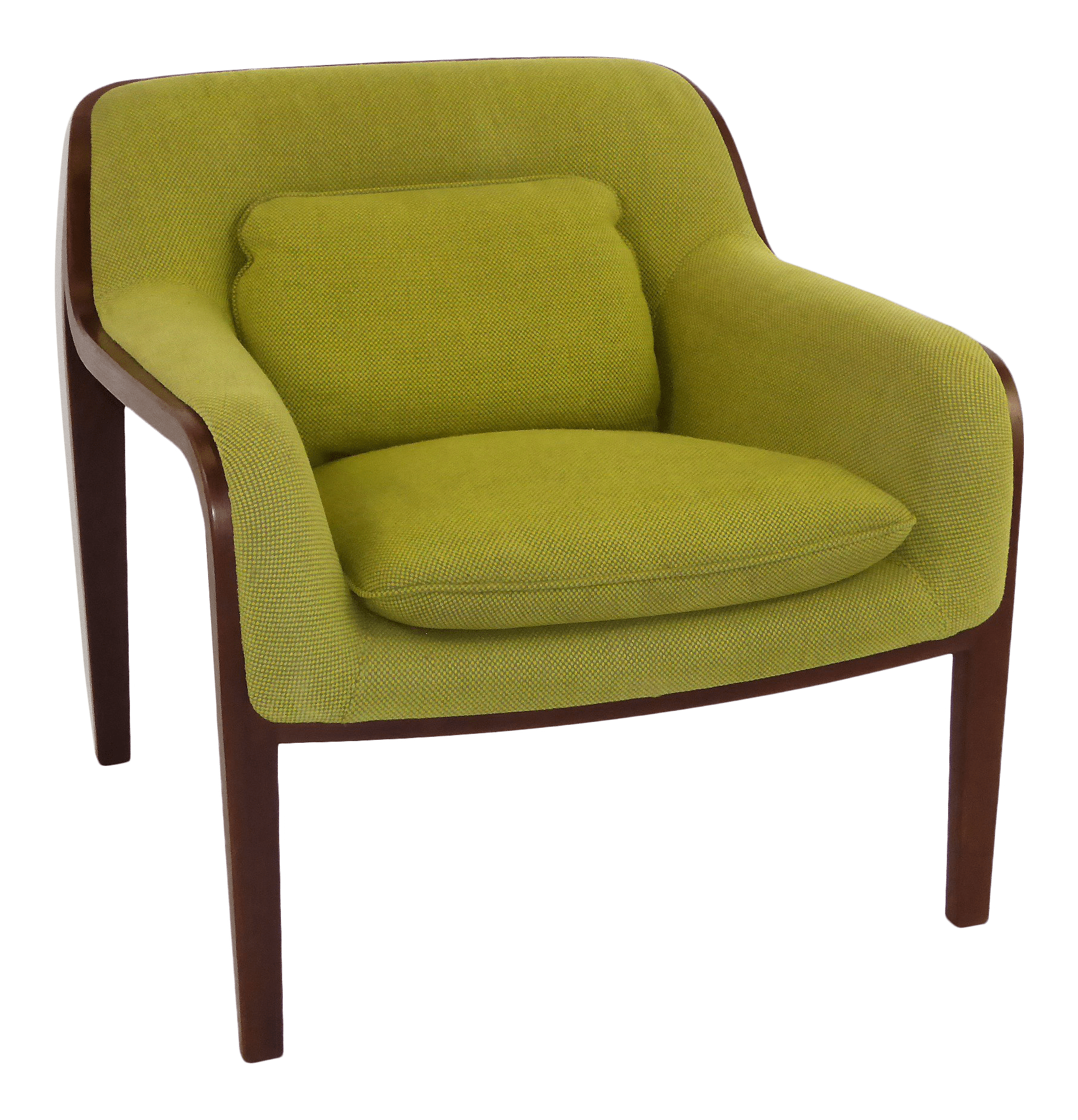 office club chairs zero gravity chair reviews antique designer for sale decaso 1970s vintage bill stephens knoll international lounge